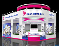 Electrosta l- AirShowChina 2016
