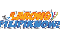 Larong Pilipiknow Mobile Game