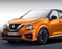 2020 Nissan Juke Tune