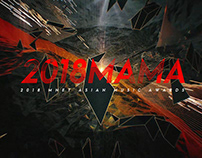 2018 Mnet Asian Music Awards MAIN TITLE