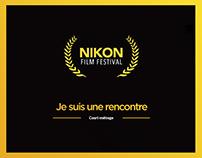 Nikon Festival : Une re-re-re-rencontre