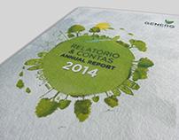 Annual Report | Generg