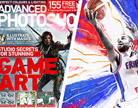 Advanced Photoshop® Issue 141 Readers Interview