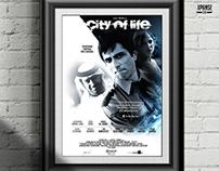 Xpanse Movie Posters Showcase