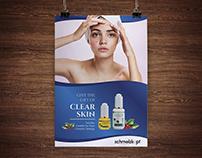 Various Print Advertisements