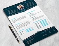 Resume (CV) Design-1