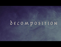 Decomposition (გახრწნა)