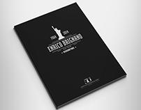 Rugantino | Editorial design