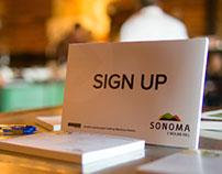 Sonoma at Nolan Hill Sales Event