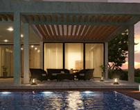 Residence #28 - Cyprus
