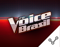 The Voice Web App