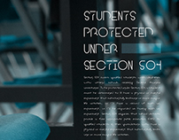 Section 504 | Decoder