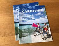 Brochure Vakantiespecial Karinthië
