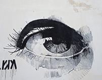 Τοιχογραφία - Wall Design