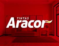 Logotipo - Aracor