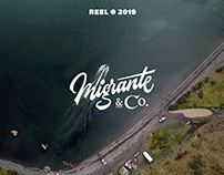 Reel 2019 - Estudio Migrante
