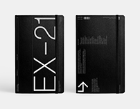MADE x Moleskine _ Thesis Project