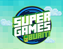 SUPER GAMES BURITI