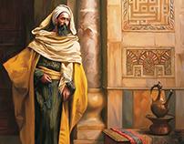 Mustashriq (3)