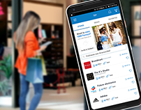 iBeacon Deals and Rewards App for Android