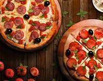 Patroni - Mês da Pizza