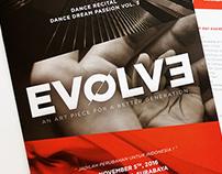 EVOLVE - Dance Recital vol. 3