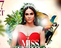 Shopping Bosque dos Ipês - MISS TERRA