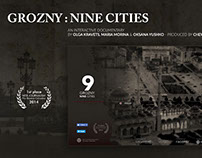 Grozny: Nine Cities