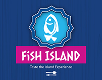 Fish Island Restaurant