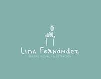 Lina Fernández  Marca Personal