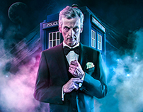 Doctor Who 9 - Gentleman