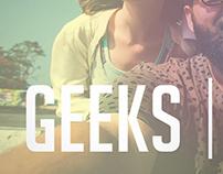 Coleção Geek - Simas Presentes