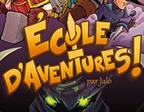 École d'Aventures! (2016)