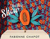 show me that papaya! | FABIENNE CHAPOT