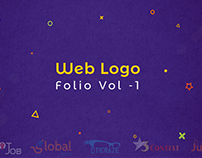 Web Logo | Vol-1