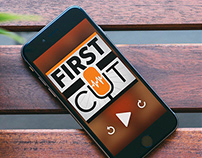 Online: First Cut Podcast Cover Art