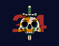 24 Vectors