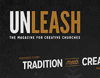 Unleash Magazine
