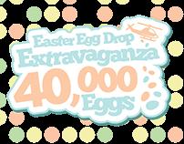 Easter Egg Drop Extravaganza