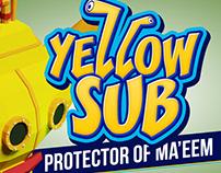 Yellow Sub - Game Design