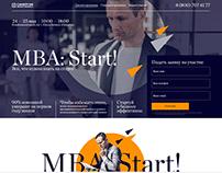 MBA:start 2019