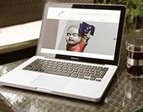 De Barras Eventos Web + Icons