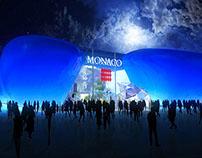 Pavillon de Monaco - Expo Universelle de 2010