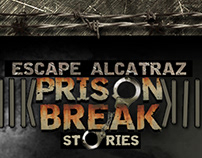 Escape Alcatraz prison break stories