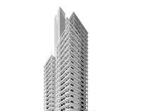Edificio Cha Cha Chá