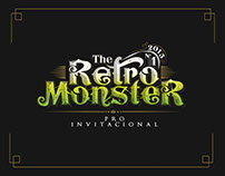 THE RETRO MONSTER PROYECT