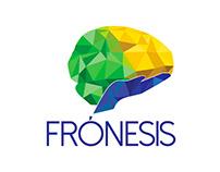 FRONESIS Neurofeedback Terapeutic Center | Branding