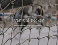 Van-Uni-Hockey