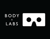 Body Labs VR Demo