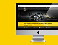 Autone | Arabic Brand